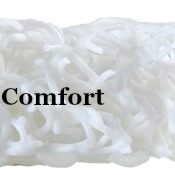 step into our cushioned bath mats